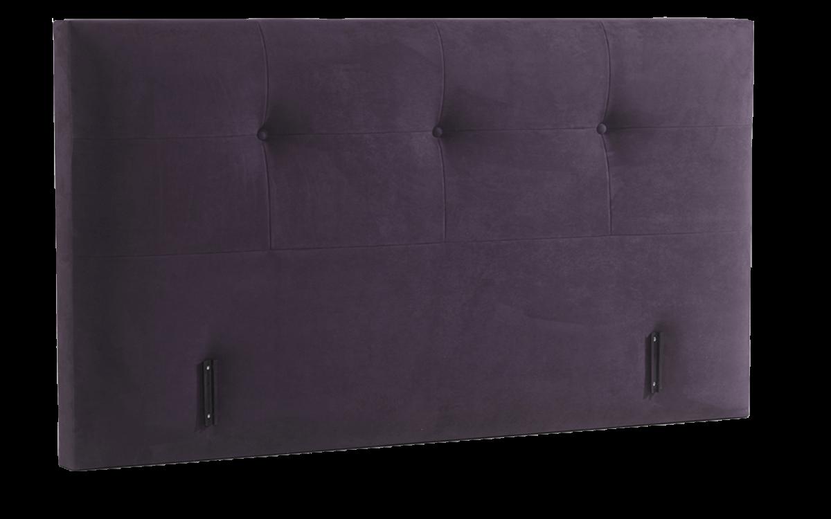 waterbed hoofdbord
